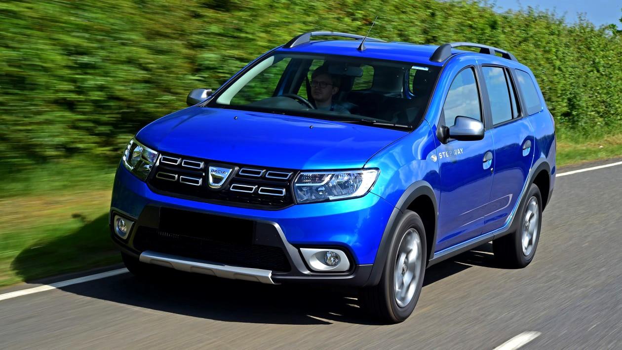 Dacia Logan MCV- Running Cost- GoodAutoDeals