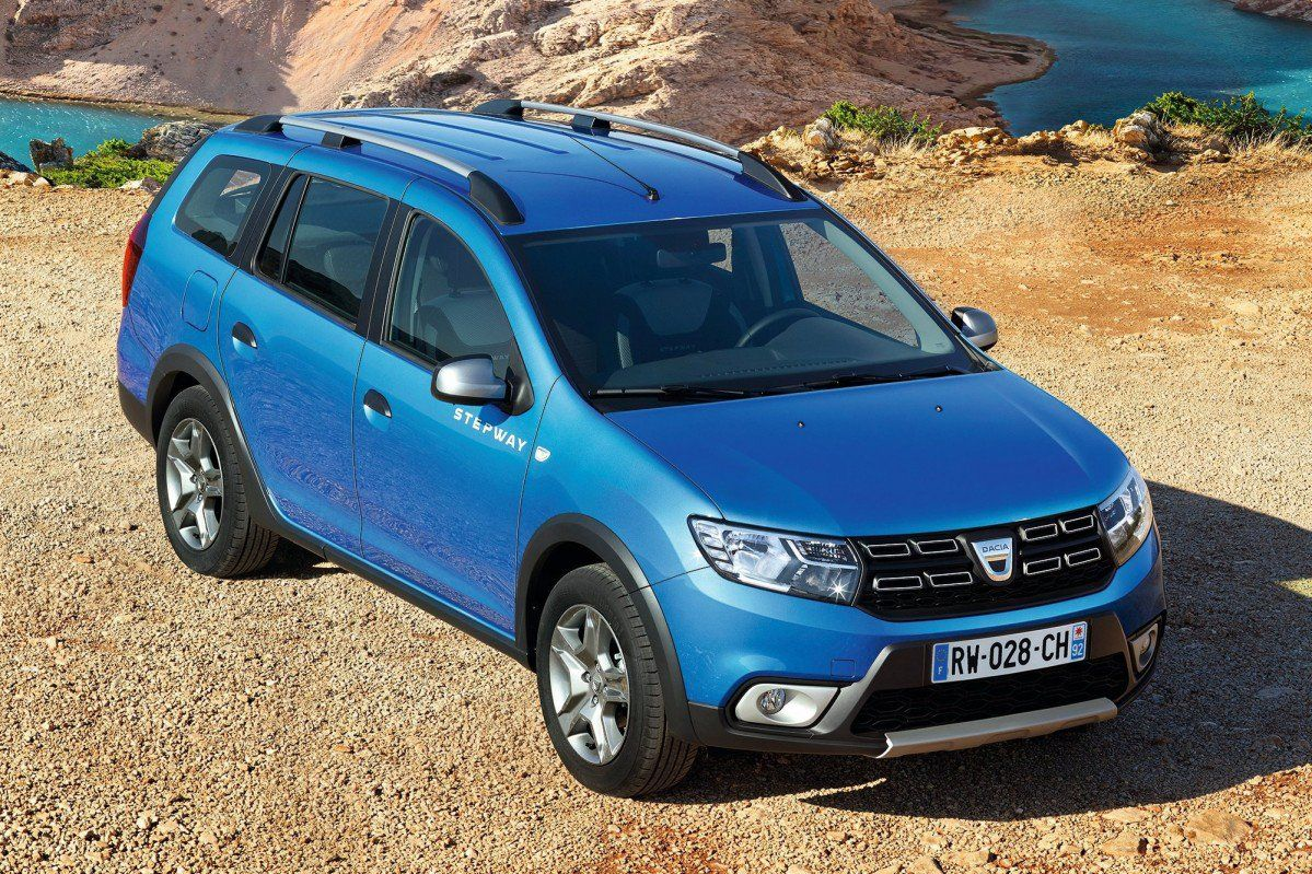 Dacia Logan MCV- Trun- GoodAutoDeals