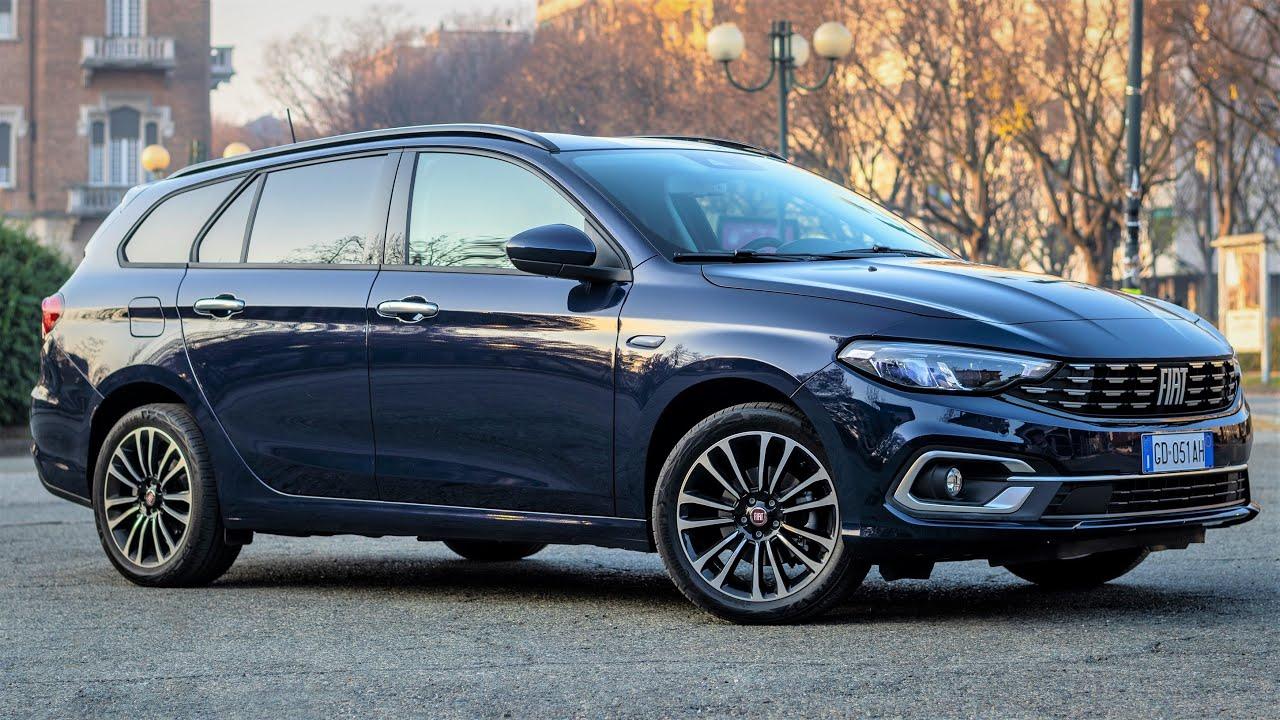 Fiat Tipo-Driving And Handling]\-GoodAutoDeals