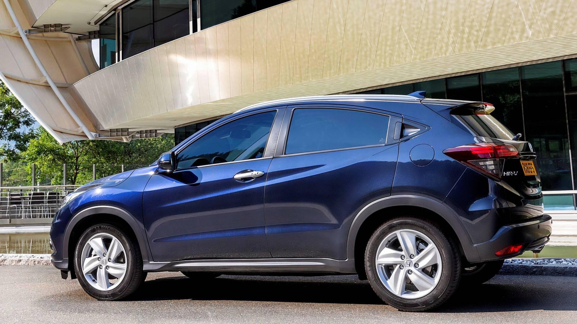 Honda HR-V- driving And Handling- GoodAutoDeals