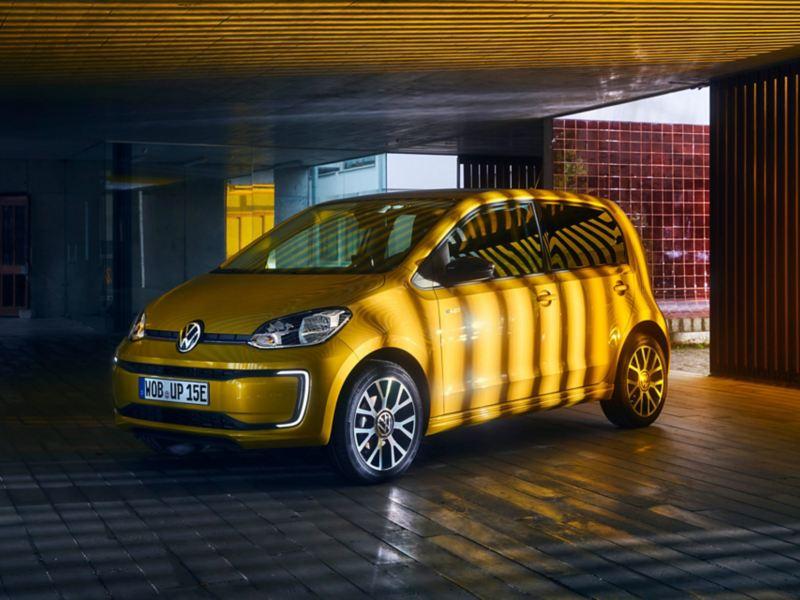New Volkswagen Up- Exterior- GoodAutoDeals