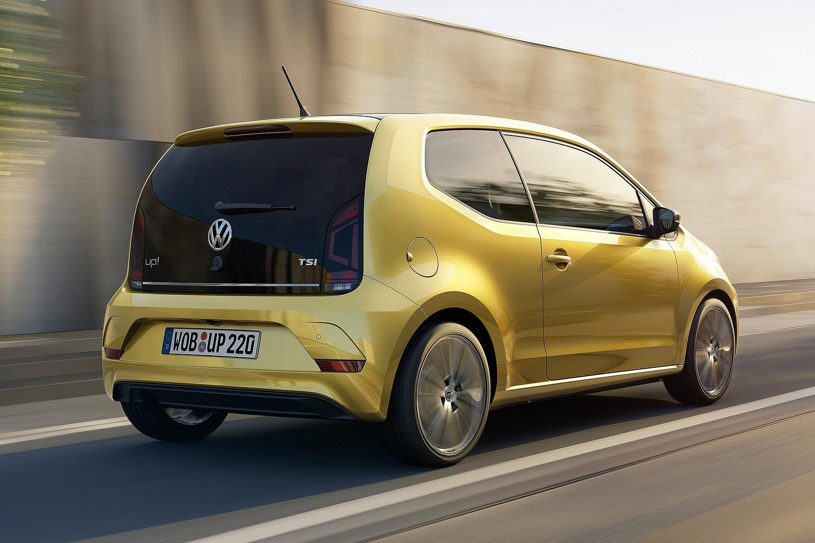 New Volkswagen Up- Running Cost- GoodAutoDeals
