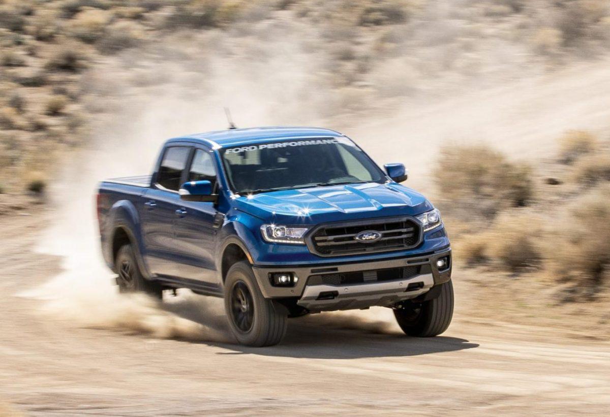 Ford Ranger - Running Cost- GoodAutoDeals