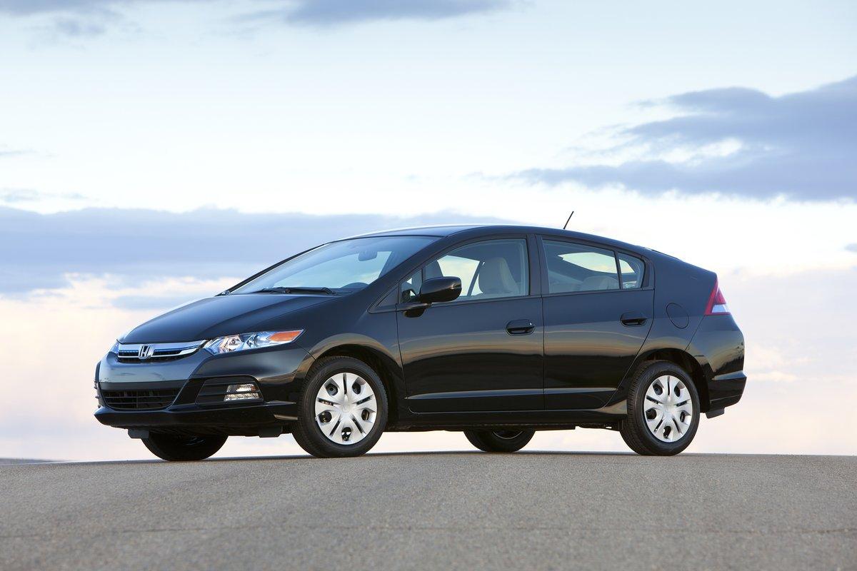 Honda Insight-Variants  - GoodAutoDeals