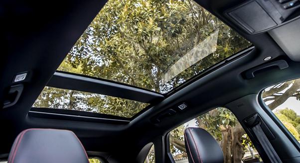 Ford Kuga - Features- GoodAutoDeals