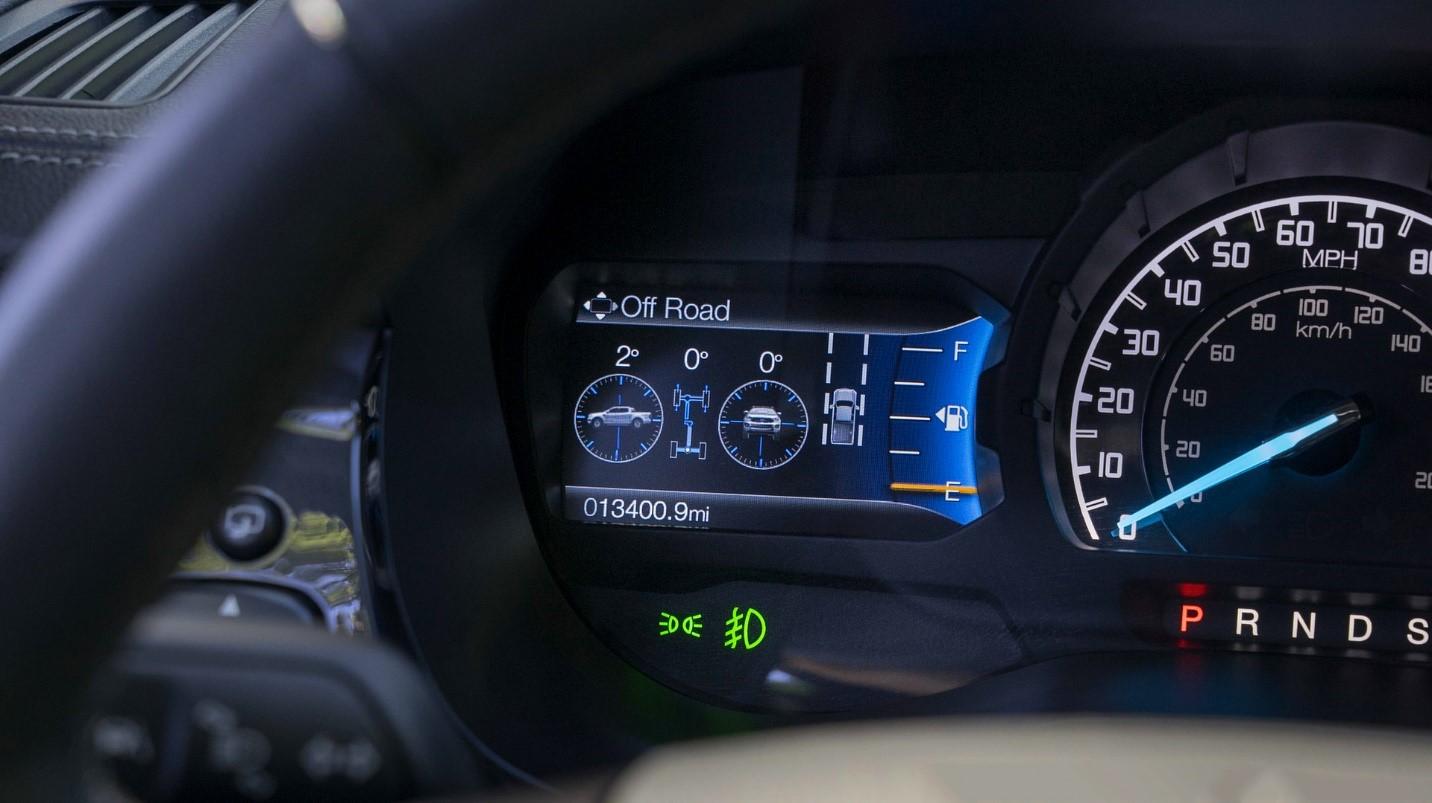 Ford Ranger - Interior- GoodAutoDeals