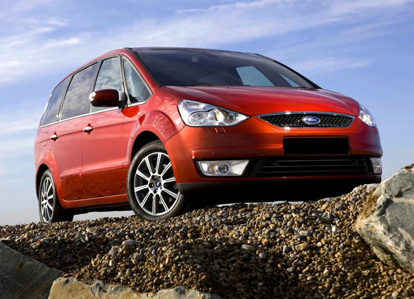 Ford Galaxy- Features-GoodAutoDeals