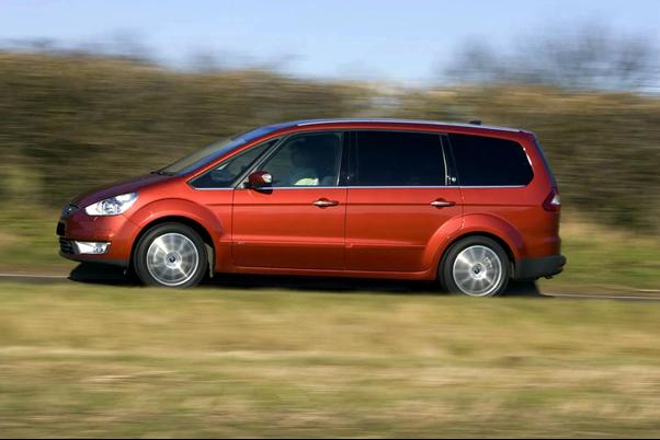 Ford Galaxy- Running Cost -GoodAutoDeals