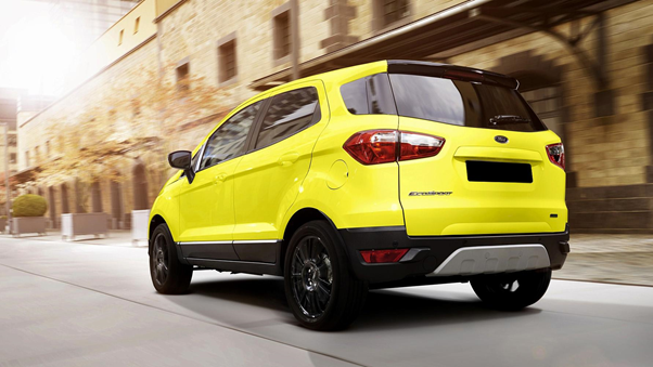 Ford EcoSport- Running COst-
