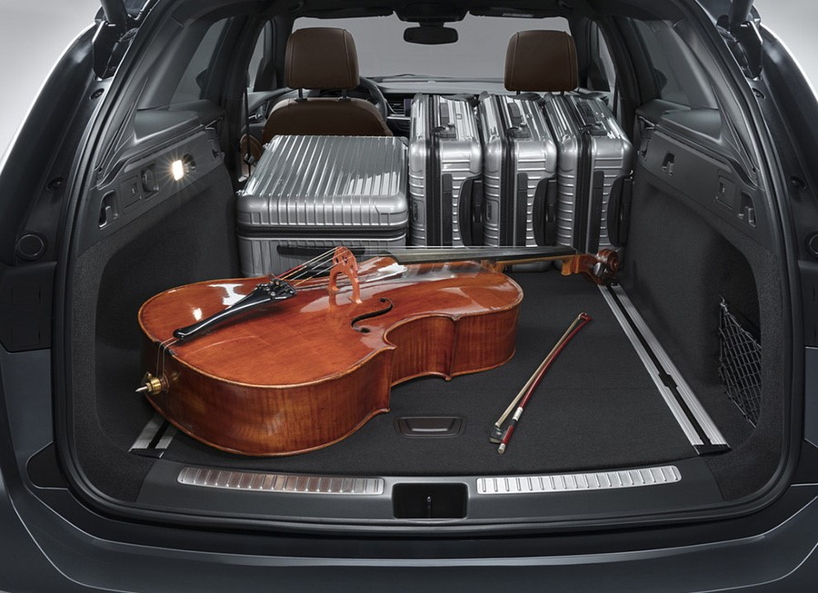 New Astra Sports- Trunk