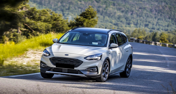 Ford Focus-Features-