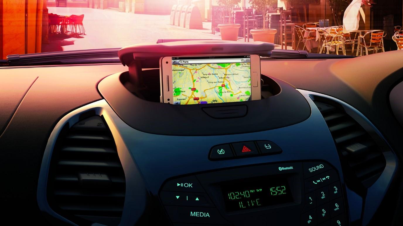 Ford Ka+- Safety- GoodAutoDeals