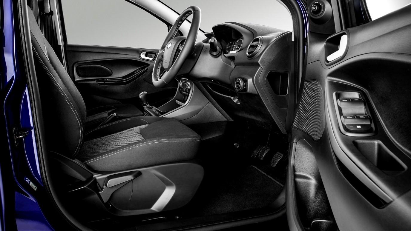 Ford Ka+-Interior- GoodAutoDeals