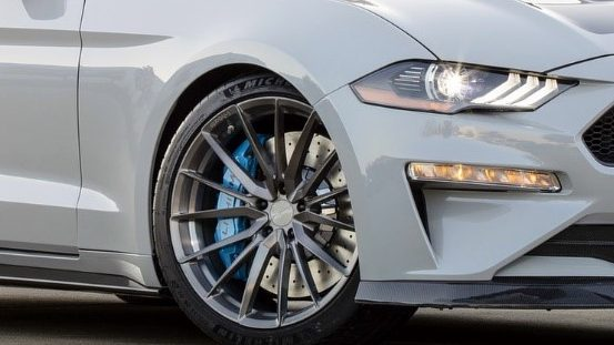 Ford Mustang-Driving and Handling-GoodAutoDeals
