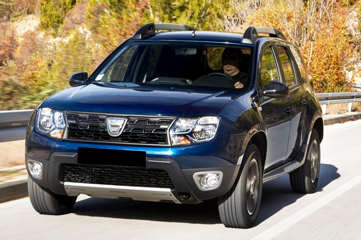 Dacia Duster-Running COst-