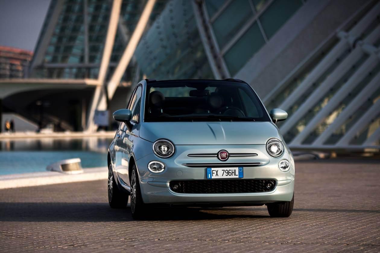 Fiat 500C- Driving and HAndling-GoodAutoDeals