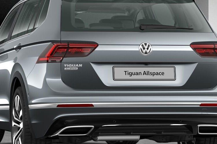 TIGUAN- safety Features- GoodAutoDeals