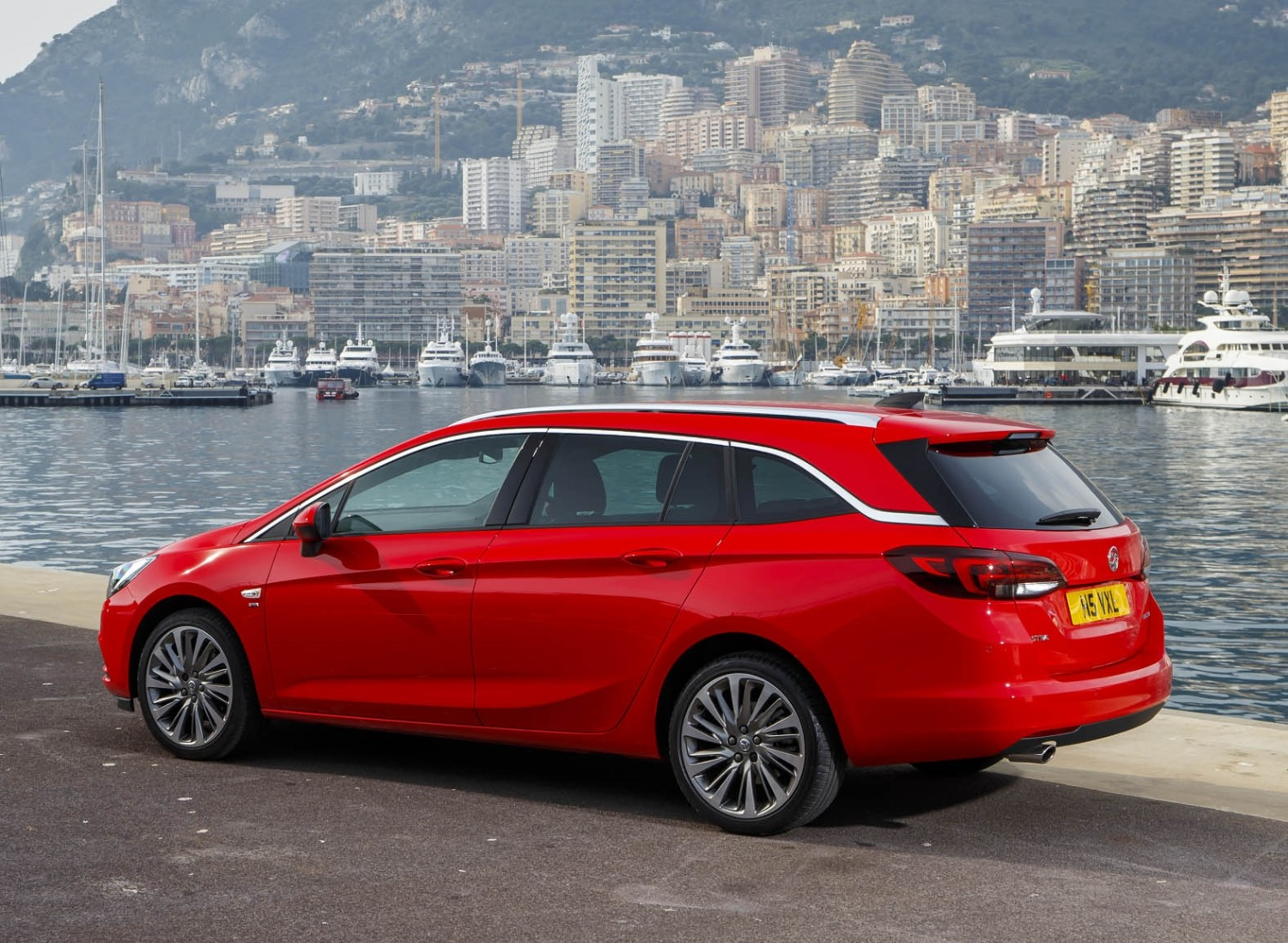 New Astra Sports- Running Cost