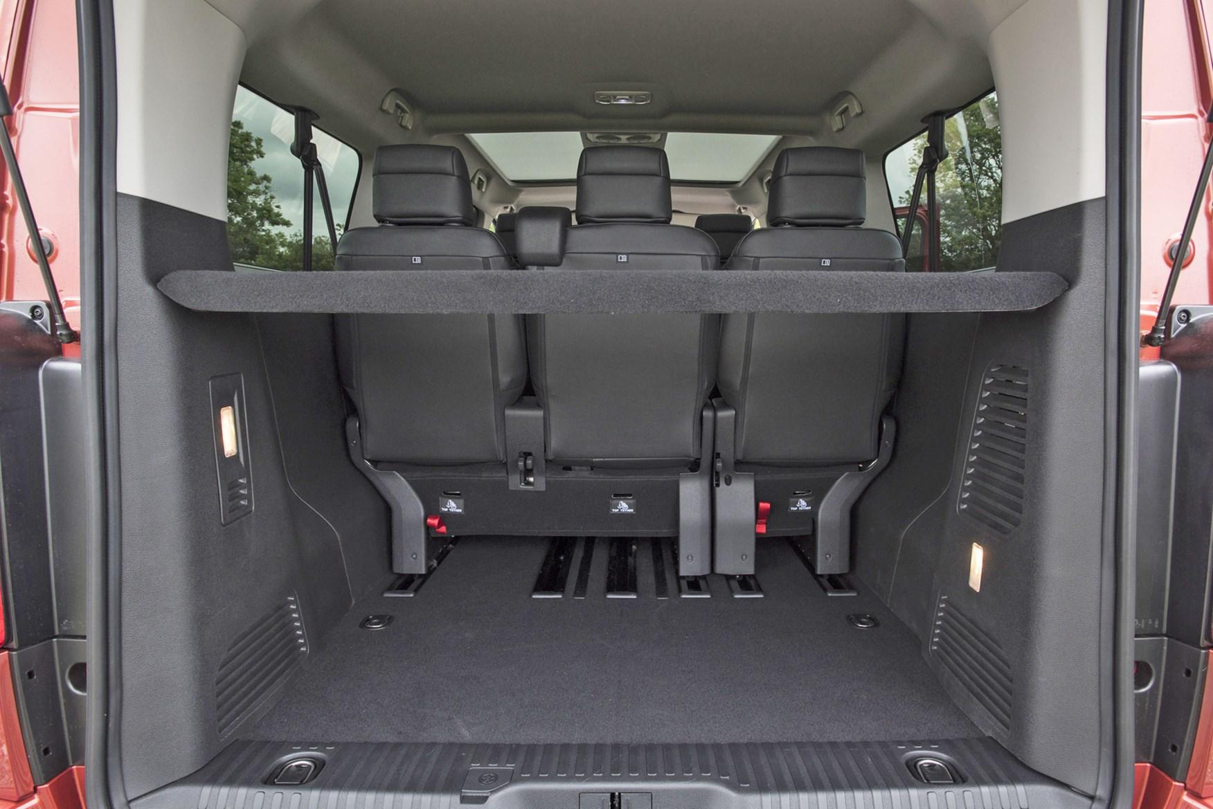 Vauxhall Vivaro Life- trunk- GoodAutoDeals