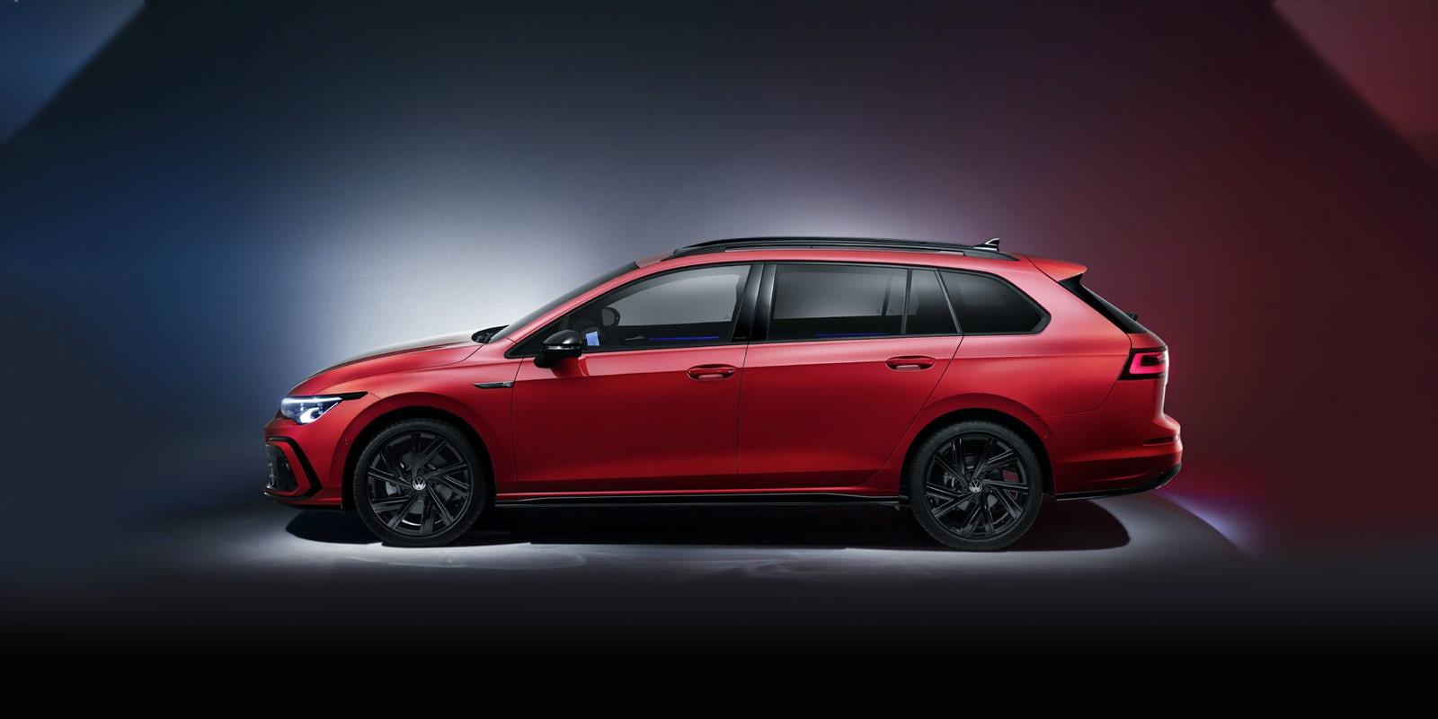 Volkswagen Golf Estate- Handling GoodAutoDeals