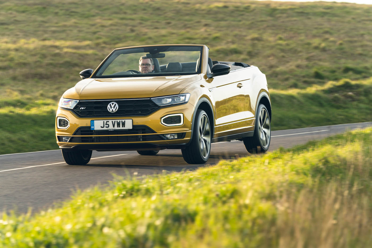 T-ROC AND T-ROC CABRIOLET- Running Cost-