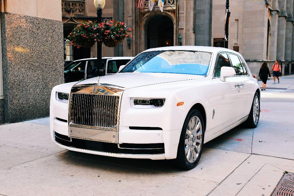 Rolls-Royce Phantom - GoodAutoBlog