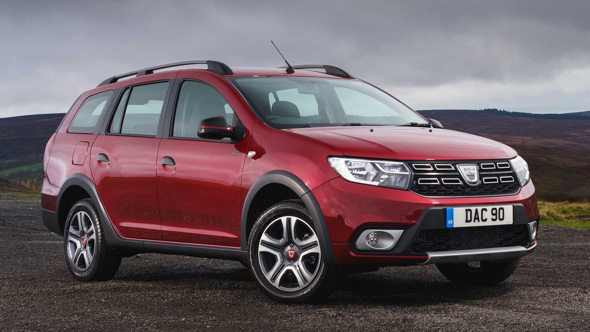 Dacia Sandero - GoodAutoDeals - GoodAutoBlog