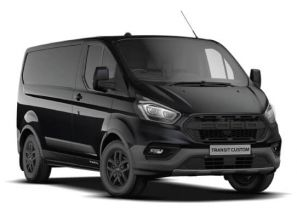 Ford Transit Rated and Reviewed 2021
